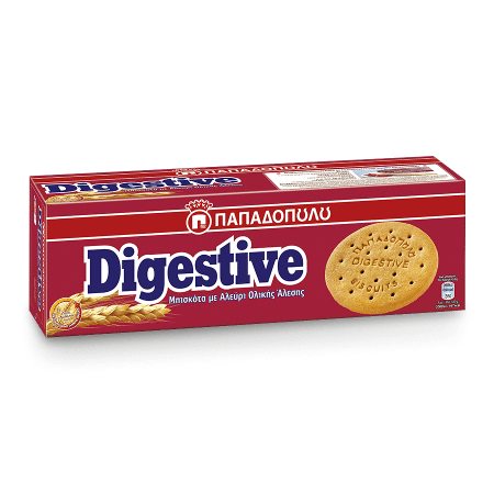 Product Image of Digestive Κλασικά