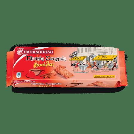 Product Image of Sweet Moments Cinnamon