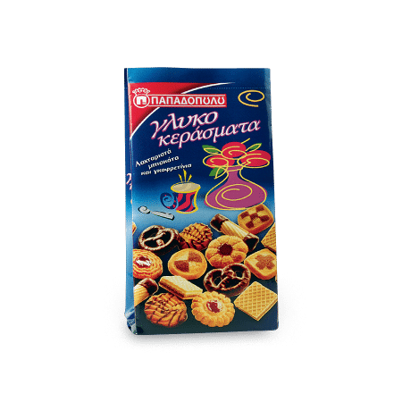 Product Image of Glykokerasmata