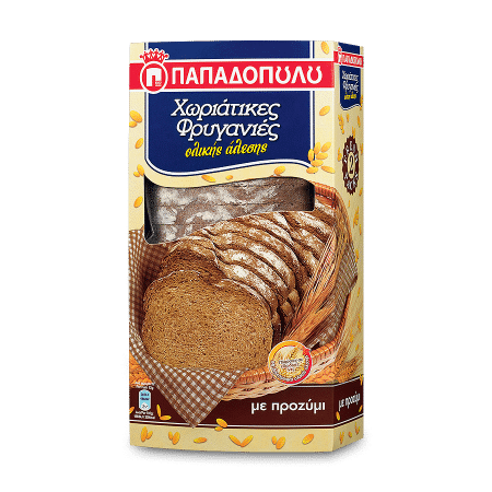 Product Image of Wholegrain Traditional Rusks