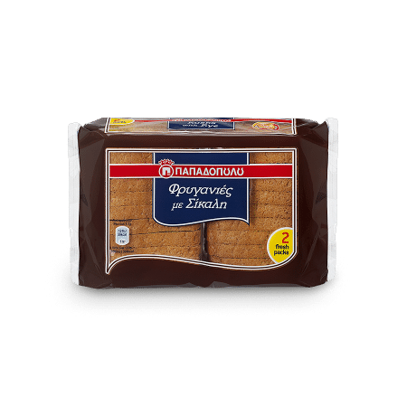 Product Image of Rusks with rye
