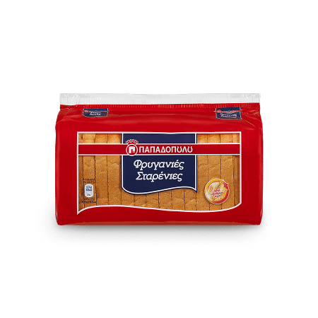 Product Image of Wheat Rusks