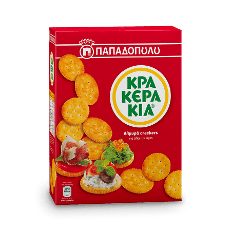 Product Image of Κρακεράκια