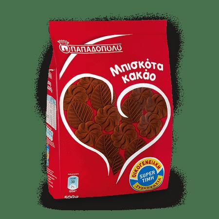 Product Image of Μπισκότα Κακάο