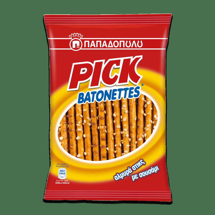 Product Image of Pick Batonettes