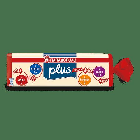 Product Image of Ψωμί Σίτου Plus