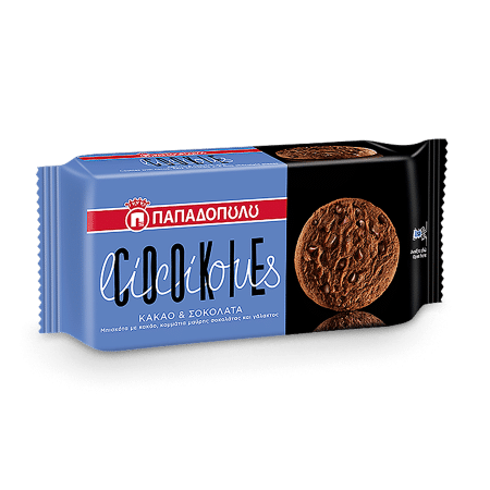 Product Image of Cookielicious κακάο & σοκολάτα