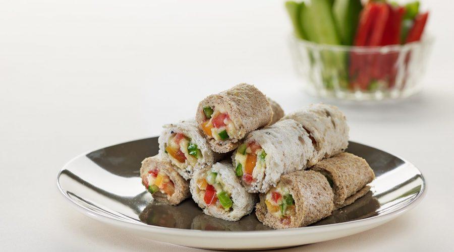 Top slider image for Ανατολίτικα ρολάκια με ψωμί για τοστ Γεύση2 Παπαδοπούλου