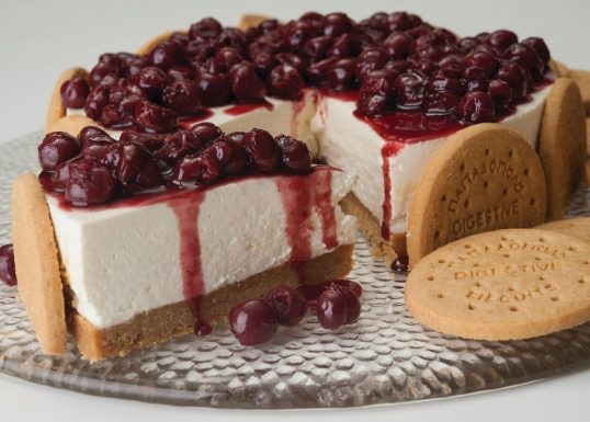Image for To Cheesecake αλλιώς!