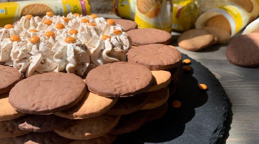 Top slider image for Cookie ring με Μπισκότα Παπαδοπούλου Χωρίς Γλουτένη