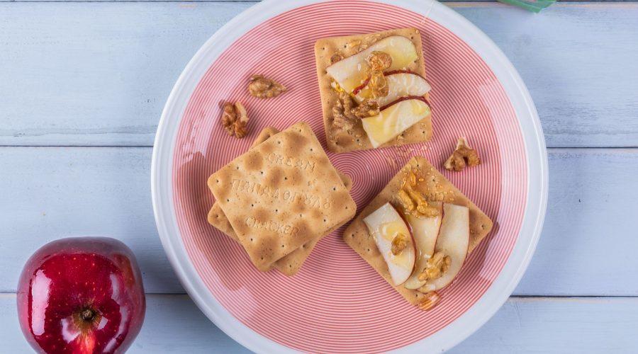 Top slider image for Θρεπτικό πρωινό με Cream Crackers Παπαδοπούλου χωρίς ζάχαρη