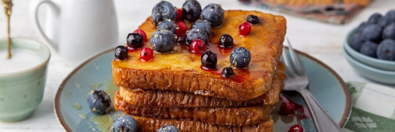 Top section image for Πρωινό για όλη την οικογένεια!