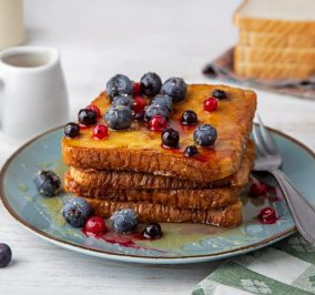 image for French toast με Ψωμί Plus