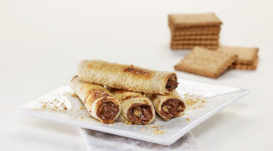 Top slider image for Γλυκά μπαστουνάκια γεμιστά με ψωμί Γεύση2 και μπισκότα Πτι Μπερ Παπαδοπούλου
