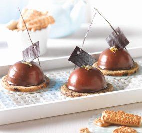 image for Γλύκισμα με μπισκότα ΜΙΡΑΝΤΑ Παπαδοπούλου