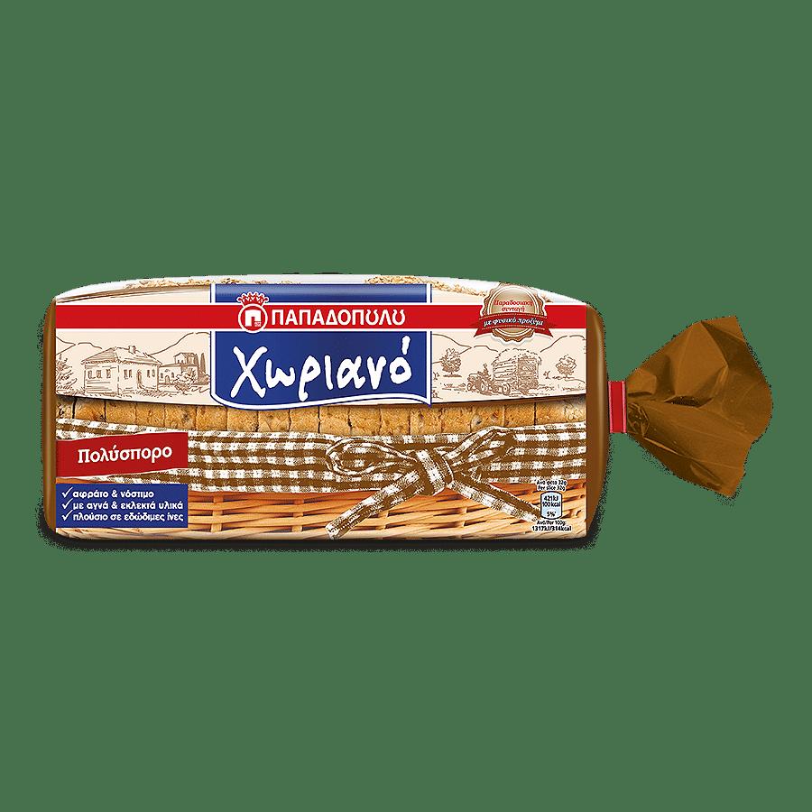 Product Image of Χωριανό Πολύσπορο