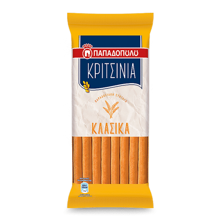 Product Image of Κριτσίνια κλασικά