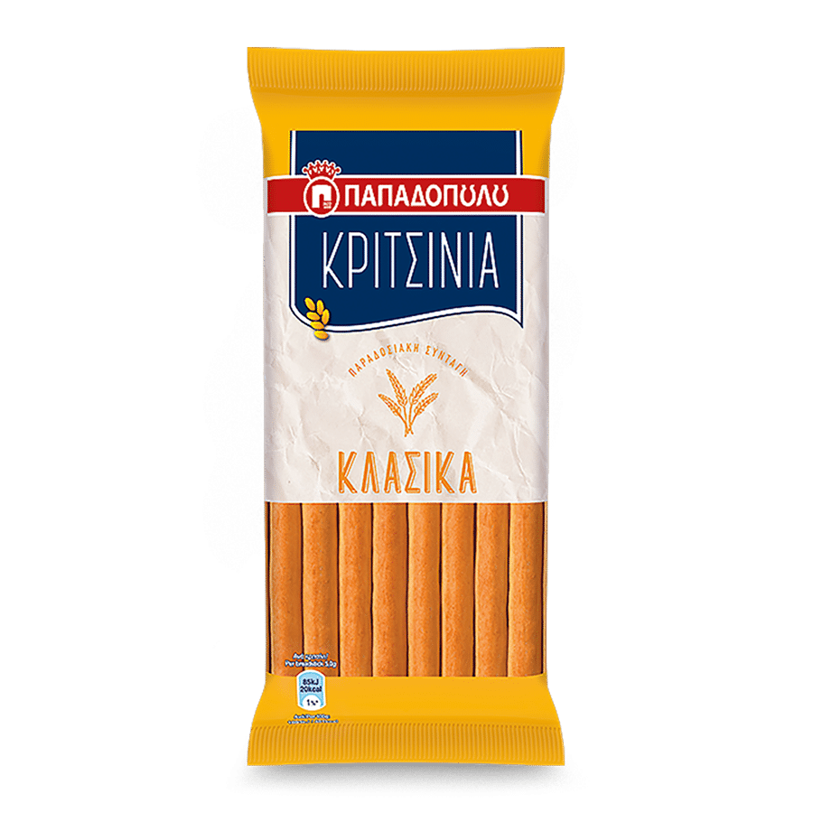 Image of Classic Breadsticks