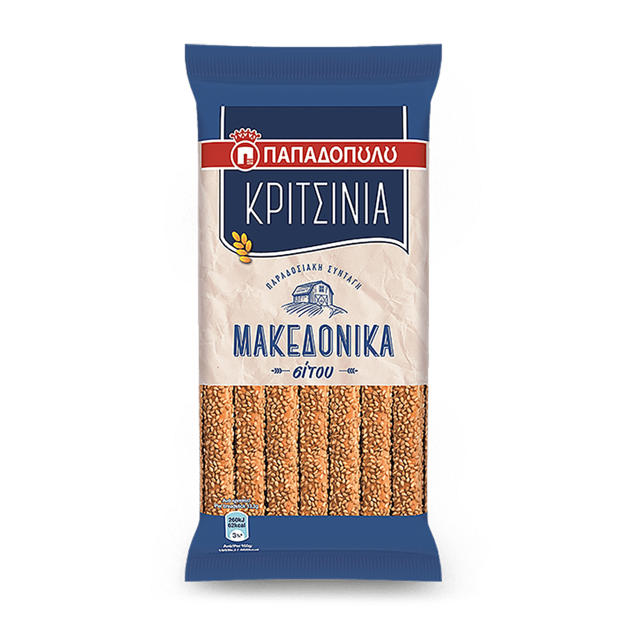 Product Image of Κριτσίνια μακεδονικά σίτου