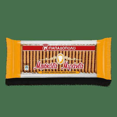 Product Image of Μιράντα με αλεύρι ολικής άλεσης, γάλα & ασβέστιο