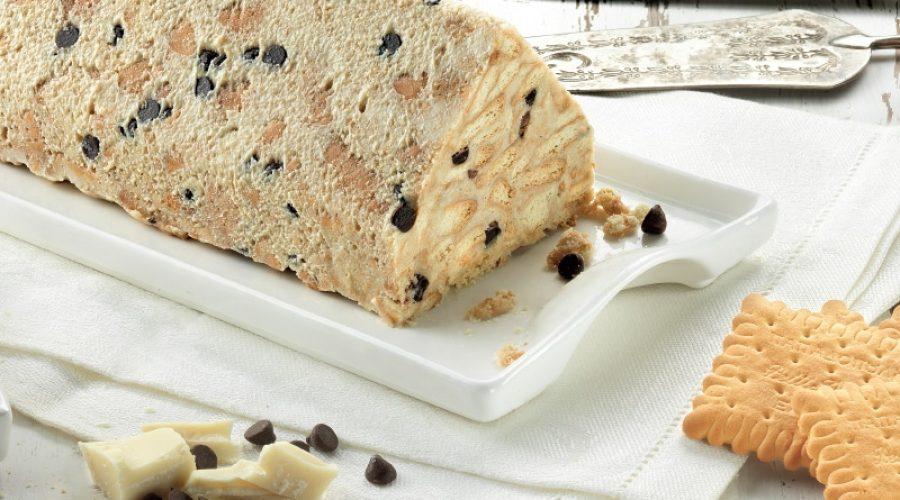 Top slider image for Μωσαϊκό με λευκή σοκολάτα, δάκρυα σοκολάτας και Πτι Μπερ Παπαδοπούλου
