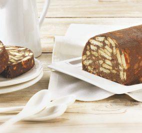 image for Μωσαϊκό σοκολάτας με Πτι Μπερ Παπαδοπούλου