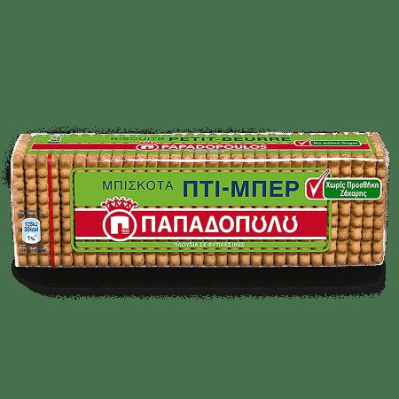 Product Image of Πτι-Μπερ χωρίς προσθήκη ζάχαρης