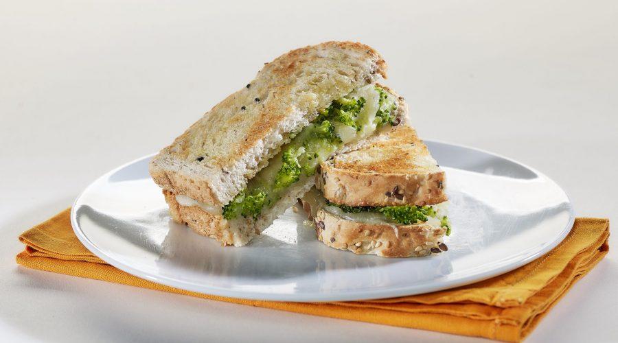 Top slider image for Το σάντουιτς του περιβολιού με ψωμί Χωριανό Παπαδοπούλου Πολύσπορο