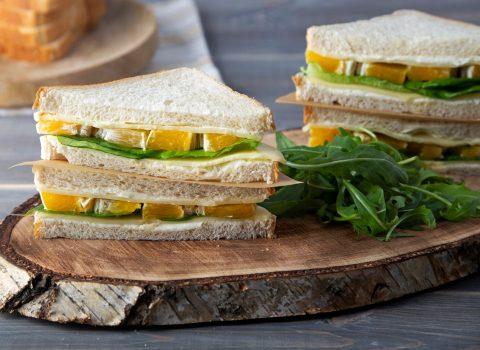 Featured image for Χορταστικό & υγιεινό σάντουιτς με Ψωμί Plus