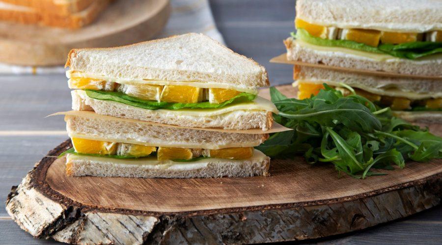 Top slider image for Χορταστικό & υγιεινό σάντουιτς με Ψωμί Plus