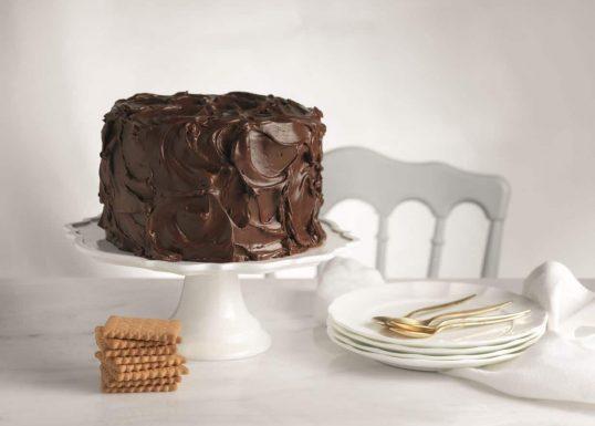 Image for Συνταγές με τα αγαπημένα μπισκότα Πτι Μπερ!