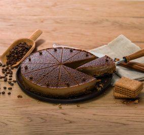 image for Τάρτα Καφέ με Πτι Μπερ Ολικής Παπαδοπούλου