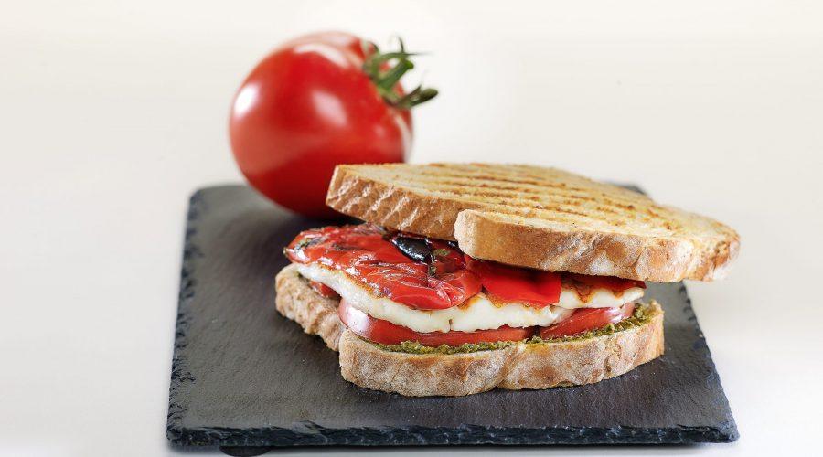 Top slider image for Veggie Πειρασμός με Ψωμί Χωριανό Παπαδοπούλου
