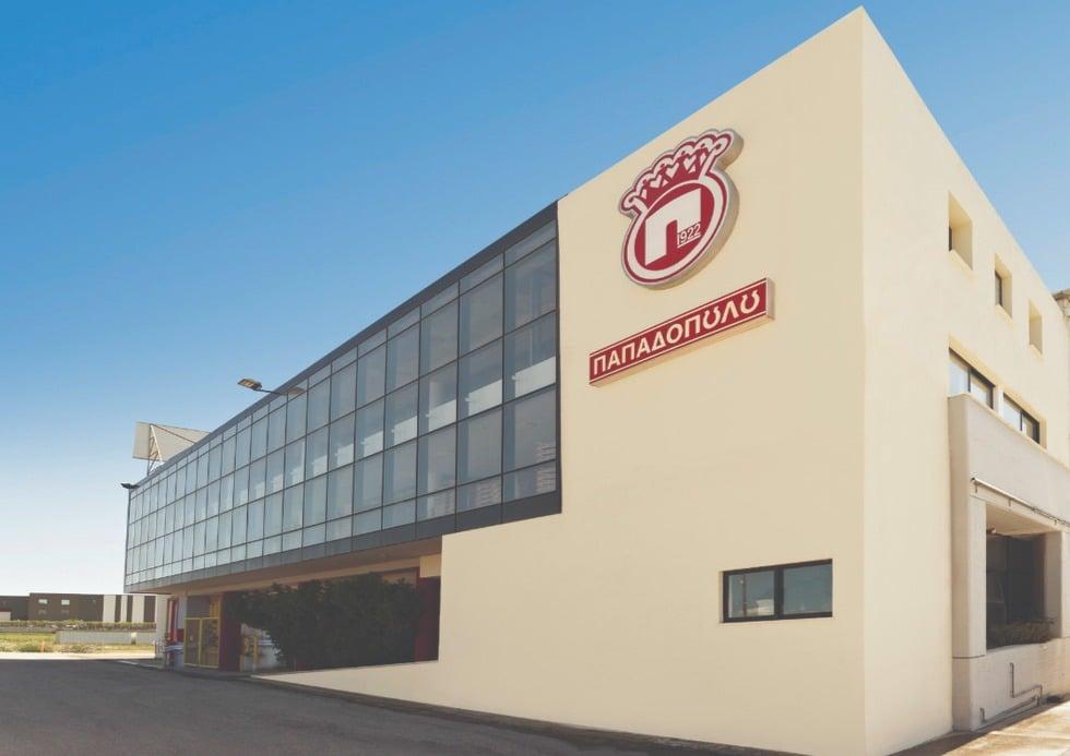 Main image for Εργοστάσιο Οινόφυτα