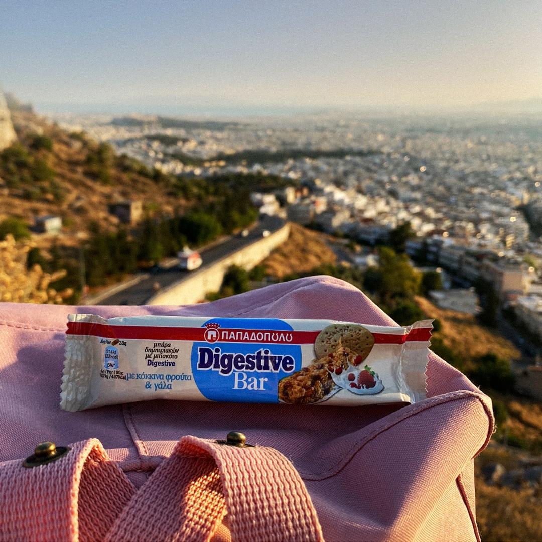 image for Digestive Bar Παπαδοπούλου, η καλύτερη παρέα!