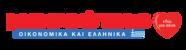 Supermarket logo for Μασούτης