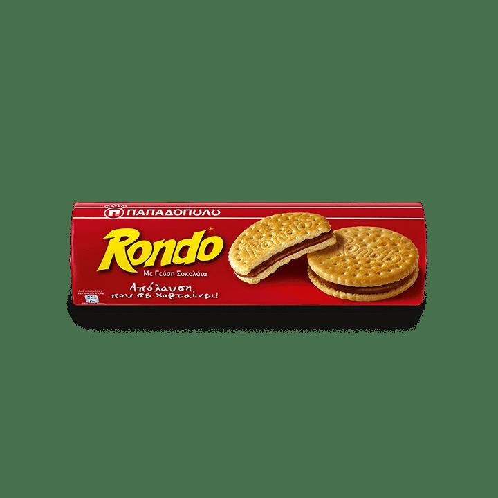 Product Image of Rondo με γεύση σοκολάτα