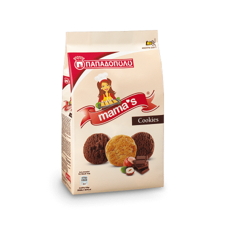 Product Image of Mama's Cookies