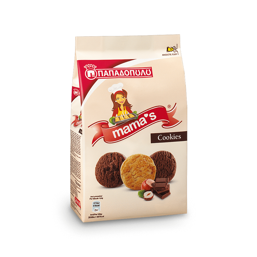 Image of Mama's Cookies