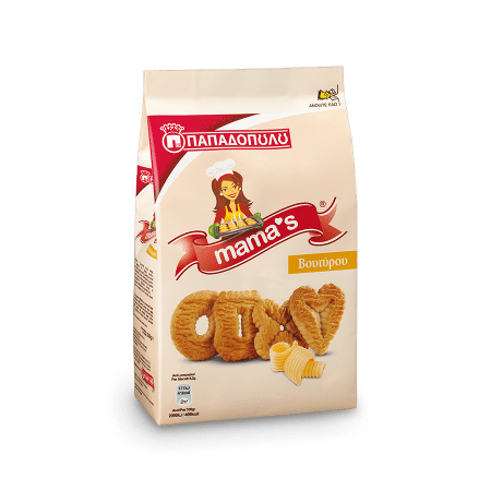 Product Image of Mama's Butter