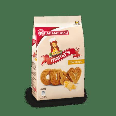Product Image of Mama's Βουτύρου