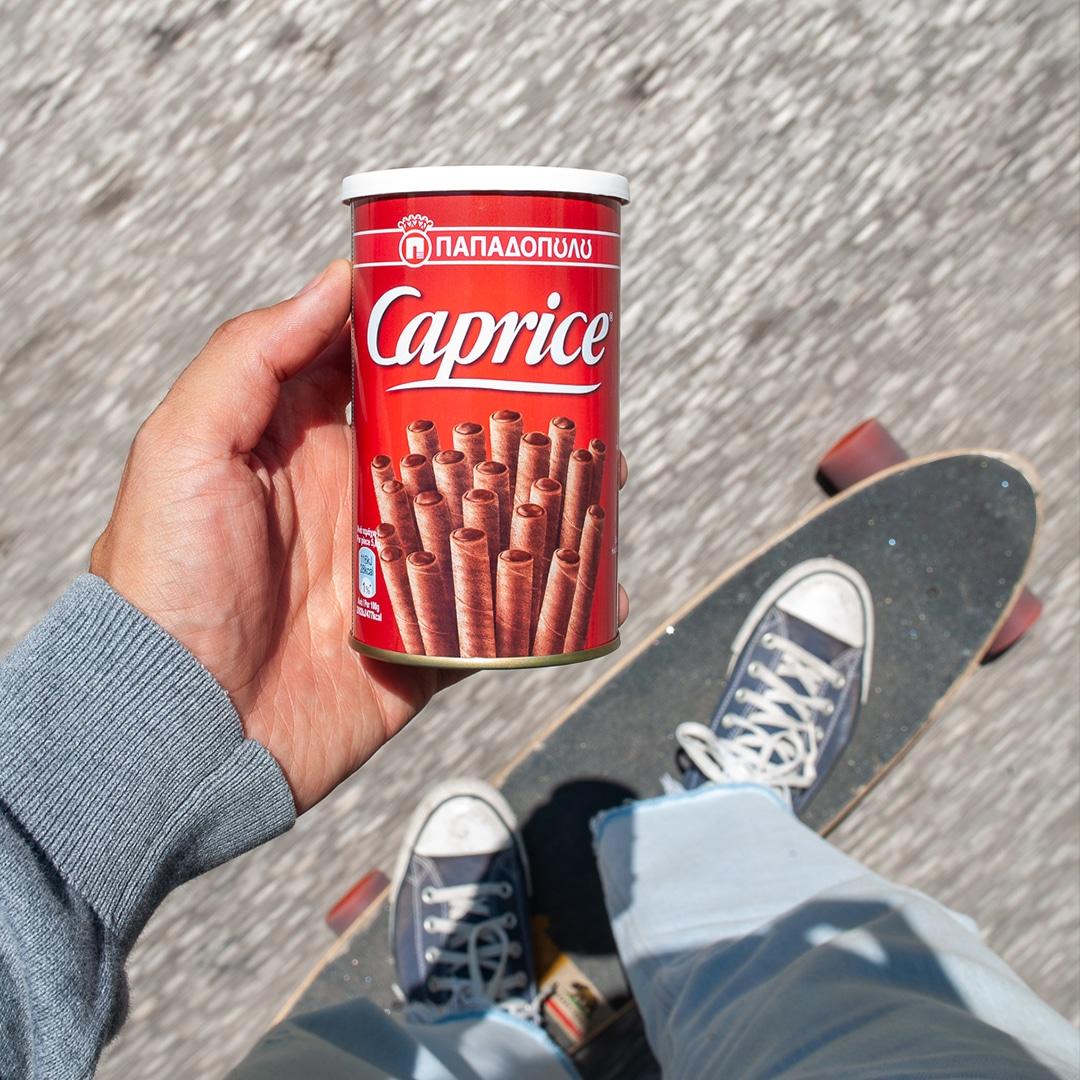 image for Non-stop απόλαυση με Caprice!