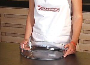 image for Tip για ψήσιμο γλυκού στον φούρνο