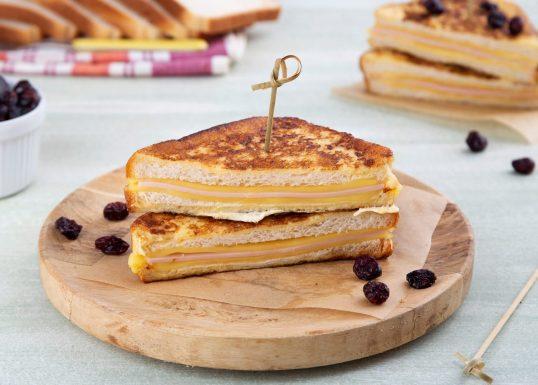 Image for Αυγοφέτες με ψωμί Plus Παπαδοπούλου