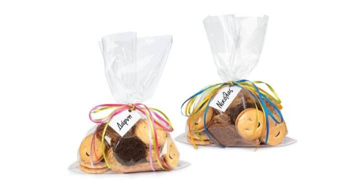Image of Ιδέα για γλυκά αναμνηστικά δωράκια από το πάρτι
