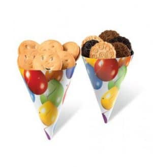 image for Ιδέα για μπουφέ μπισκότων στο παιδικό πάρτι