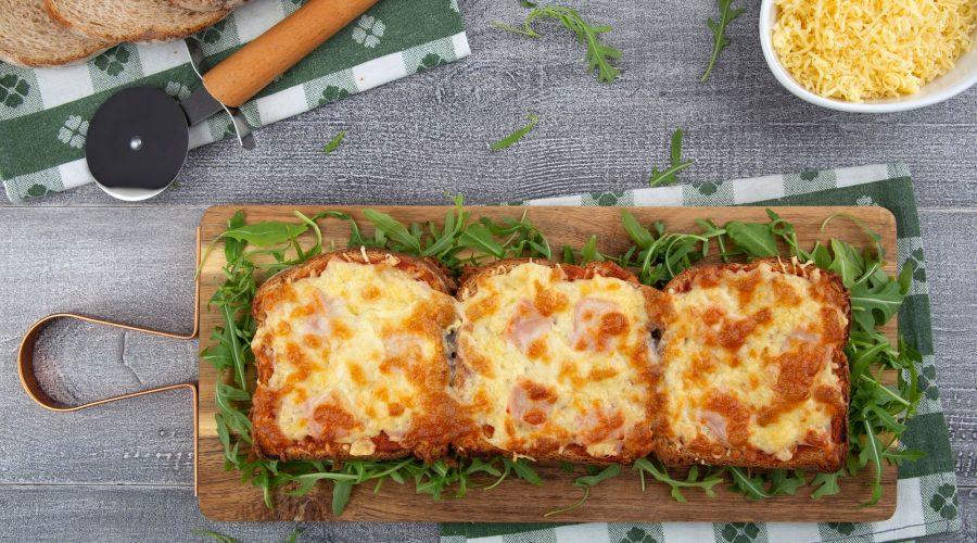 Top slider image for Πιτσάκια με ψωμί σε φέτες Αρχαία Σπορά ολικής