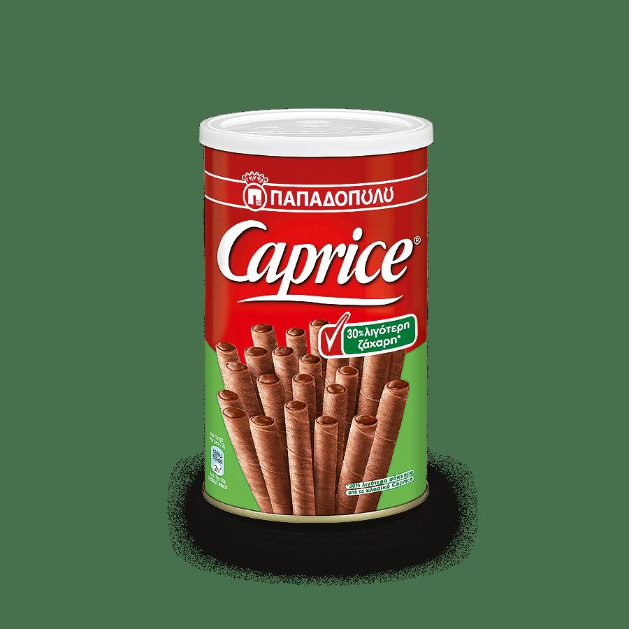 Product Image of Caprice με 30% λιγότερη ζάχαρη