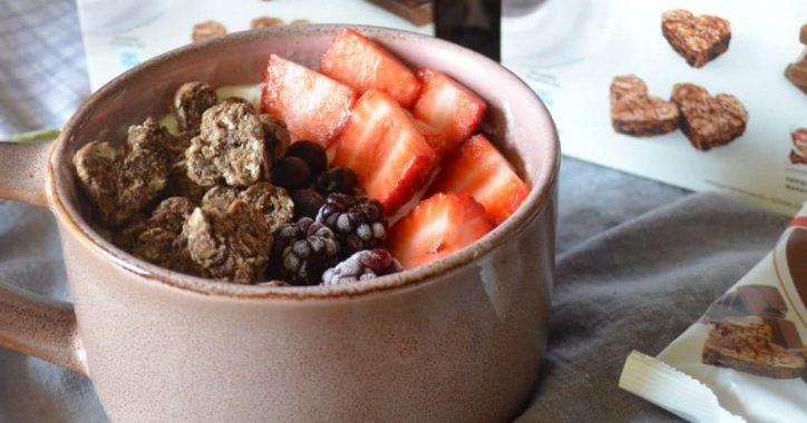 image for Energy bowl με ΠολυΔημητριακές μπουκιες Παπαδοπούλου
