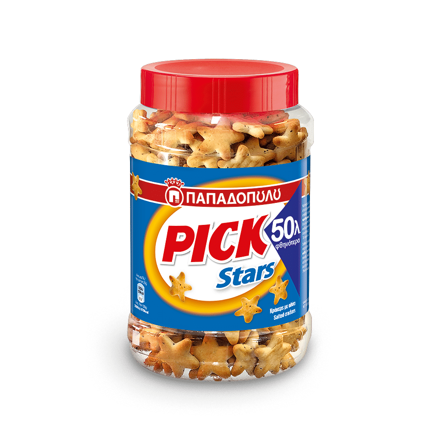 Product Image of Pick Stars